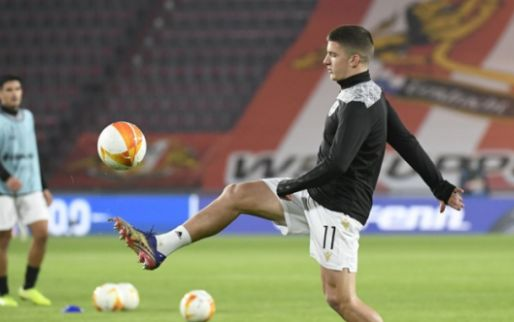Afbeelding: 'PSV strijdt met Europese grootmachten om Grieks supertalent van PAOK'