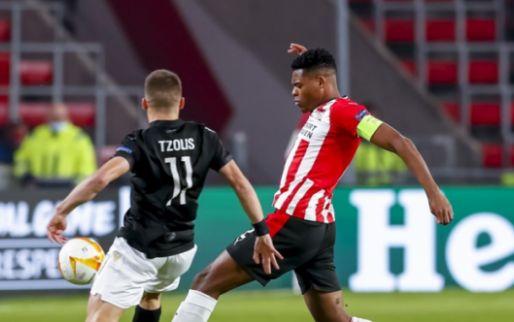 Afbeelding: 'PSV moet miljoenenbedrag neerleggen om PAOK-talent over te nemen'