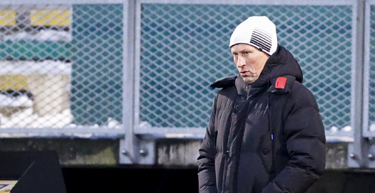 Schmidt levert steeds meer sympathie in bij PSV: van TiTa Tovenaar naar 'zeurpiet'