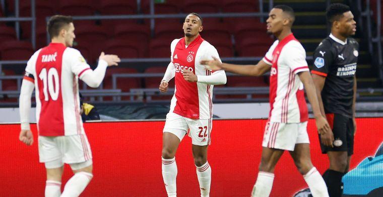 Voorspelling: Ajax met overmacht kampioen, ADO degradeert met FC Emmen