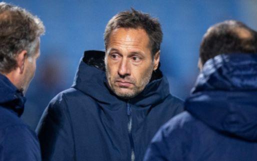 Afbeelding: Advies voor PSV én Giakoumakis: 'Dan houd je deur open naar nationale team'