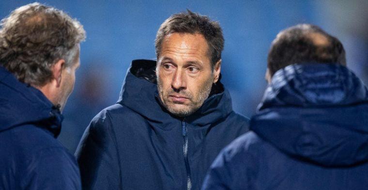 Advies voor PSV én Giakoumakis: 'Dan houd je deur open naar nationale team'