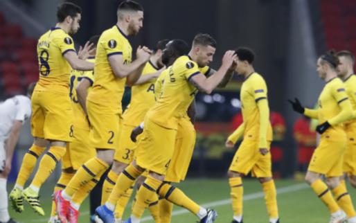 Afbeelding: Manchester United haalt uit, verliezende Bosz 'ontsnapt' in Zwitserland