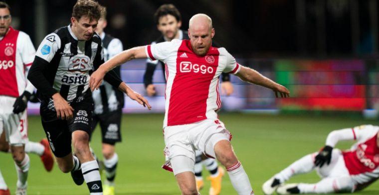 Klaassen maakte 'perfecte stap': 'Maar die dingen leer je niet bij Ajax'