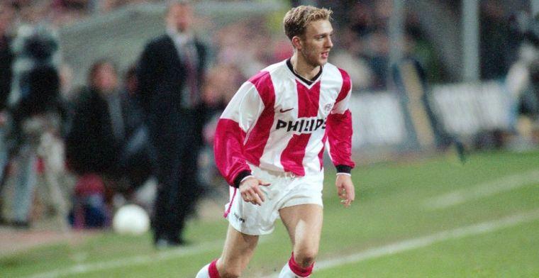 PSV en later nog naar Olympiakos: 'Duurde uren om twee kilometer verder te komen'