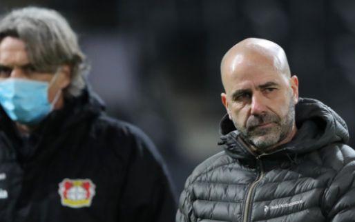 Afbeelding: Bosz verbijsterd na spectaculaire nederlaag : 'Dat is niet uit te leggen'