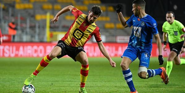 KV Mechelen kan leven met een punt: We houden Gent op drie punten