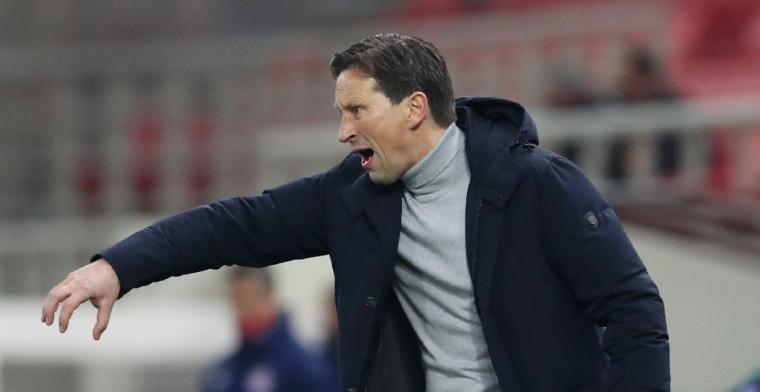 Slecht nieuws voor PSV: Boscagli dreigt topper tegen Vitesse te missen