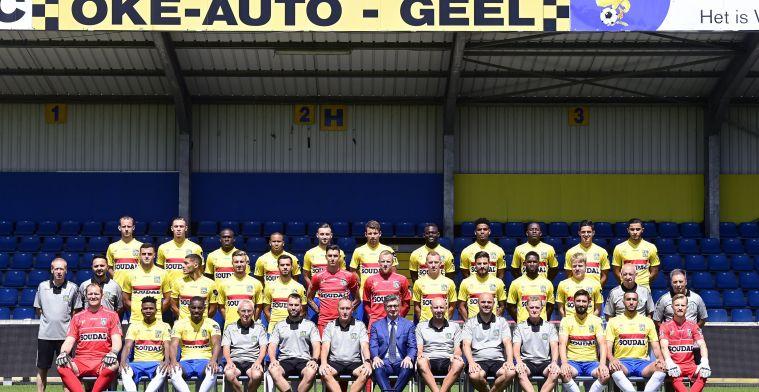 'Sterkhouder Westerlo is gewild, buitenlandse clubs sturen scouts naar Kuipje'