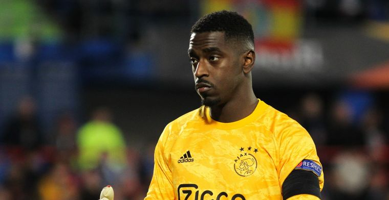 Varela blikt terug op Ajax-periode: 'Onmogelijk om niet van hem te houden'