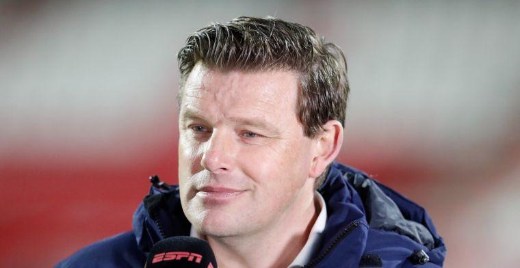 PEC verklaart ontslag Stegeman: 'Moet in het belang van de club denken'