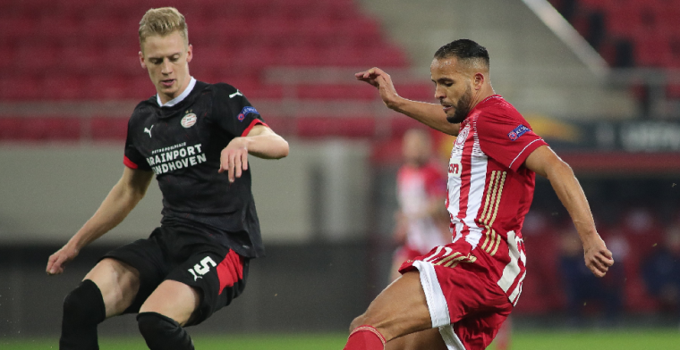 'Baumgartl is een leuke jongen, maar hij heeft niet de kwaliteiten voor PSV'