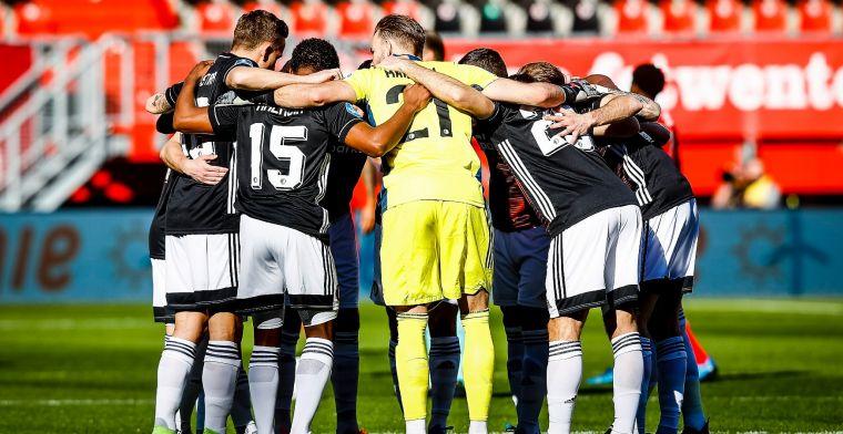 Feyenoord-spelers hebben juridische troef in handen: Verkeerde handelswijze
