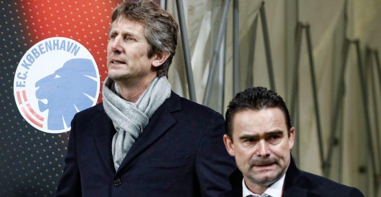 'Ajax nodigt peperduur Zweeds 'supertalent' uit (15), ook Barça en Bayern loeren'