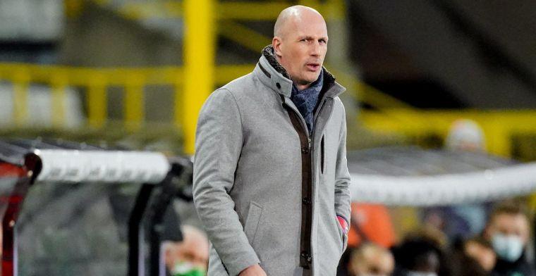 Selectie: Club Brugge-coach Clement neemt Perez mee naar OHL