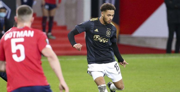 De Mos ziet 'supertalent' bij Ajax: Hun intrinsieke kwaliteiten zijn enorm