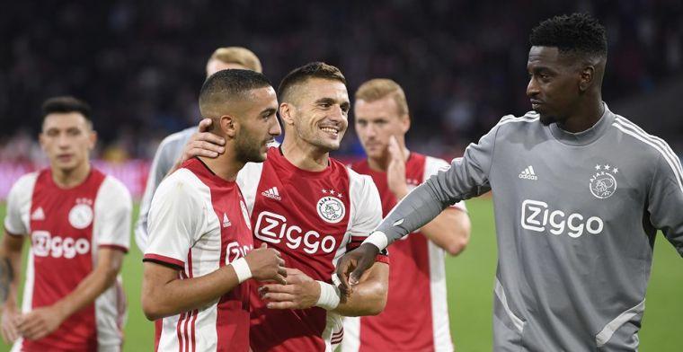 'Zelfs jongens Barça waren onder indruk van Frenkie, Semedo vond hem ongelooflijk'