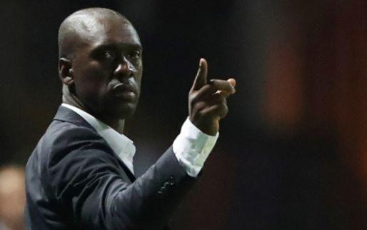 Seedorf wacht tevergeefs op belletje: 'Geen gelijke kansen voor zwarte trainers'