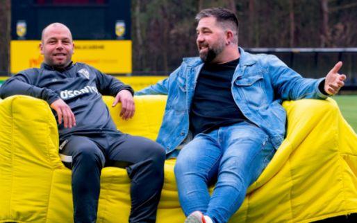 Afbeelding: Janssen ziet supersub Oranje: 'Waarom neemt De Boer hem niet mee naar het EK?'