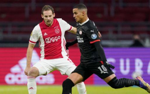 'Ihattaren flirt als een golddigger: onweerstaanbare aantrekkingskracht van Ajax'