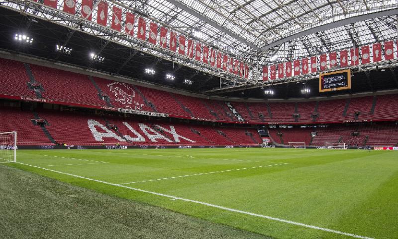 Afbeelding: Ajax incasseert meeste NOW-geld van UWV, dat fors minder overmaakt dan vorige keer