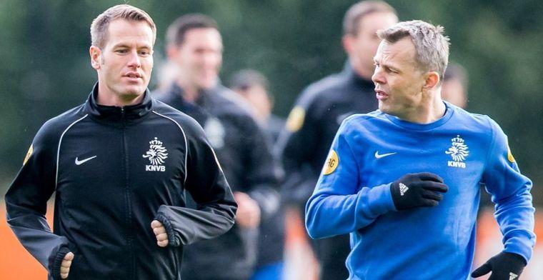 KNVB maakt scheidsrechters voor toppers PSV - Ajax en AZ - Feyenoord bekend