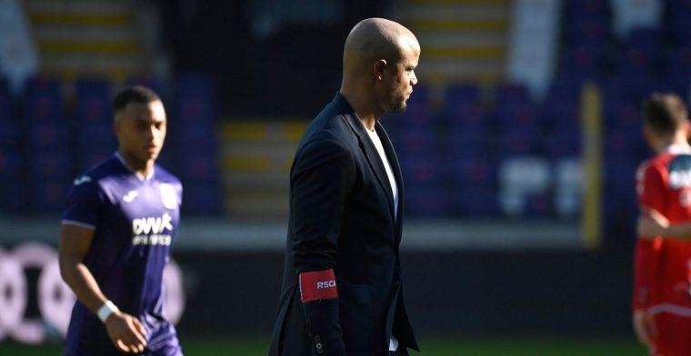 Het Anderlecht-schoentje knelt: onmacht, gebrek aan leiders en verrassingsloos