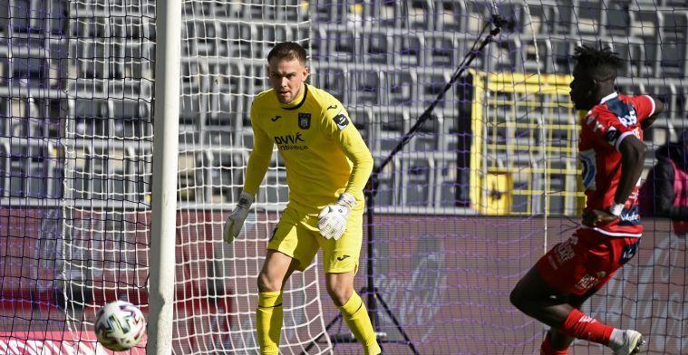 """Vlaamse Anderlecht-fans niet blij met Waalse brief: """"Zonder overleg"""""""