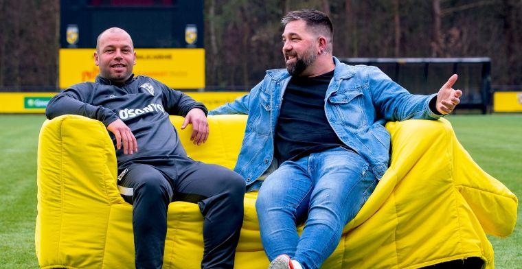 Janssen ziet supersub Oranje: 'Waarom neemt De Boer hem niet mee naar het EK?'