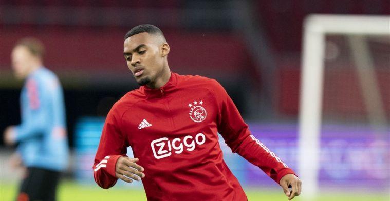 'Ajax heeft met Gravenberch een veel groter talent dan De Jong en De Ligt'