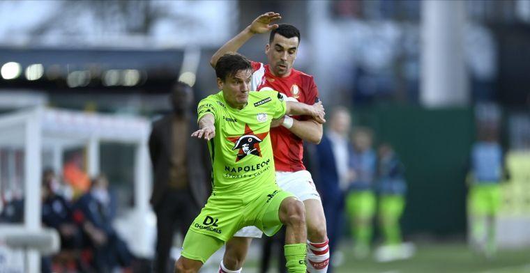 RSC Anderlecht en Standard zijn ondertussen heel modale ploegen geworden