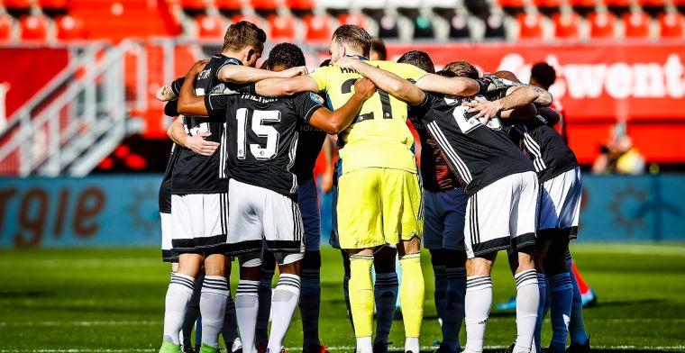'Overbetaalde spelers van Feyenoord zijn totaal losgeslagen van de werkelijkheid'