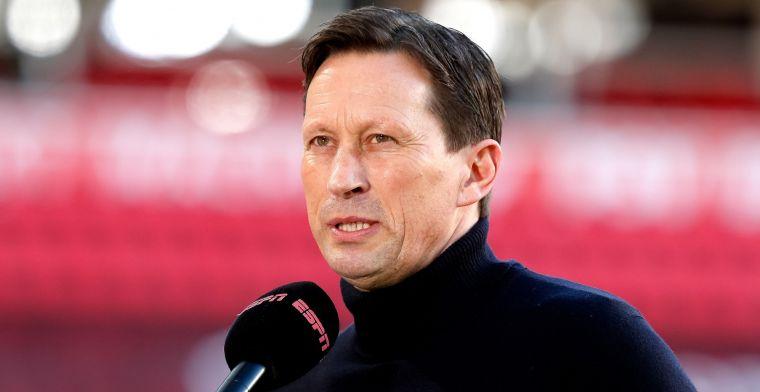 PSV-iconen zijn 'onbegrijpelijke' Schmidt zat: 'Het is toch niet te geloven?'