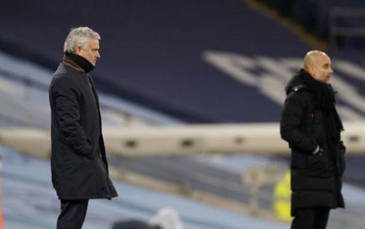 Afbeelding: 'Mourinho onder druk: Tottenham Hotspur laat oog vallen op Nagelsmann'