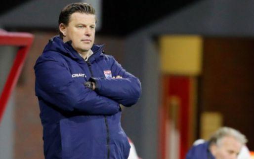 Laatste Transfernieuws FC Emmen