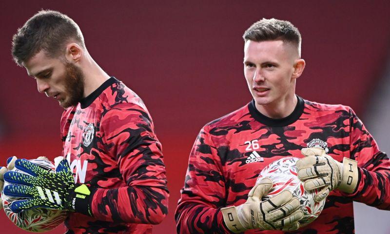 Afbeelding: 'Onder meer Spurs en BVB 'potential suitors' van doelman Henderson'