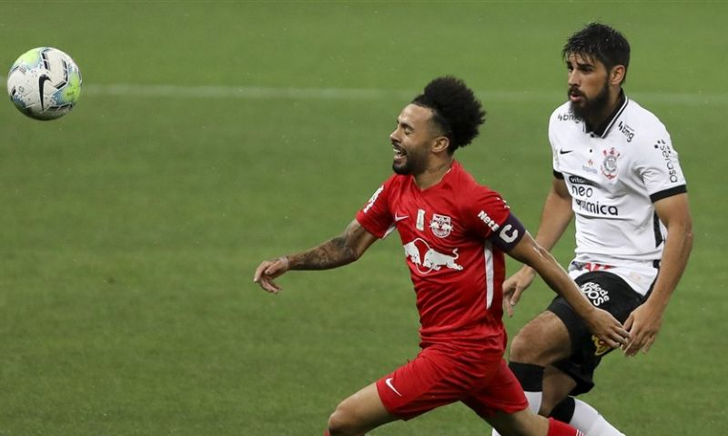 Afbeelding: 'Ajax voldoet aan Braziliaanse vraagprijs en is in strijd verwikkeld met Leipzig'