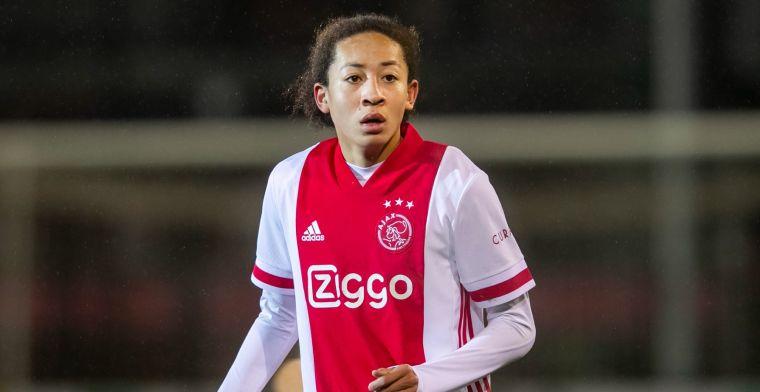 Dubbele transfer van AZ naar Ajax: 'Was geen taboe, maar niet openlijk besproken'