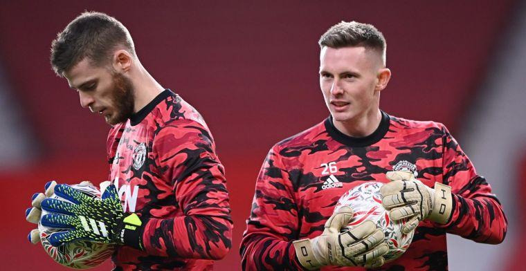 'Onder meer Spurs en BVB 'potential suitors' van doelman Henderson'