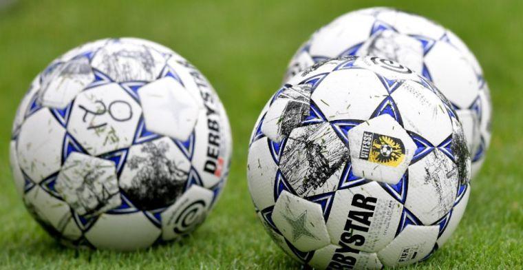Nieuwe inkomstenbron voor Eredivisie: 'Fantasy Football' komt naar Nederland