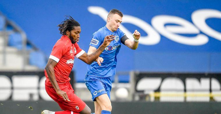 Antwerp hoeft niet te rekenen op Mbokani in jacht naar Schots mirakel