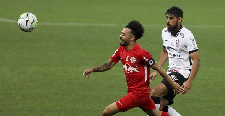 'Ajax voldoet aan Braziliaanse vraagprijs en is in strijd verwikkeld met Leipzig'