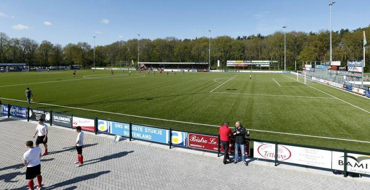 NOS: goed nieuws voor amateurvoetballers tot 27 jaar, teamsporten weer toegestaan