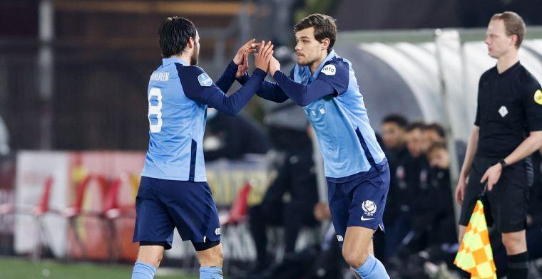 FC Utrecht stelt diagnose na UMC-onderzoek: Hoogma voorlopig buitenspel