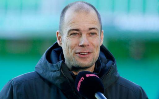 Afbeelding: Buijs hoort na remise tegen Feyenoord van nieuw bod: