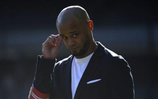 'Kompany (Anderlecht) denkt aan opvallende wissel voor topper tegen Standard'