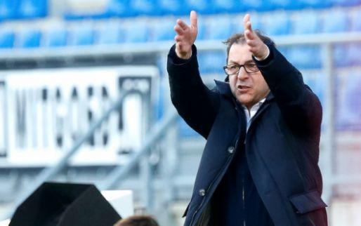 Afbeelding: Petrovic ziet reden achter zwak Willem II tegen ADO: 'Dan ben je niet tevreden'