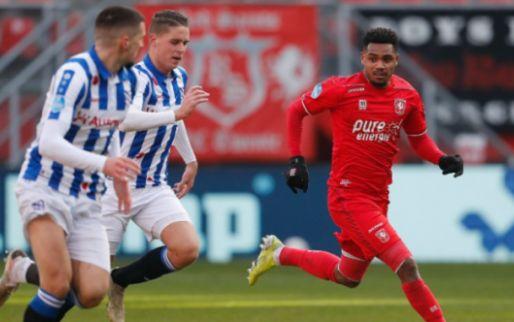 'Twente wil aanvaller belonen met nieuw contract, Danilo keert terug naar Ajax'
