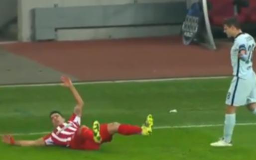 Weer ouderwets 'op dreef' tegen Chelsea: 'Dit is echt vintage Suárez'