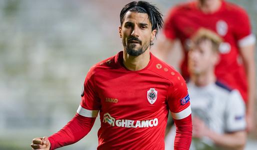 Kiest Refaelov (34) voor andere Belgische club?